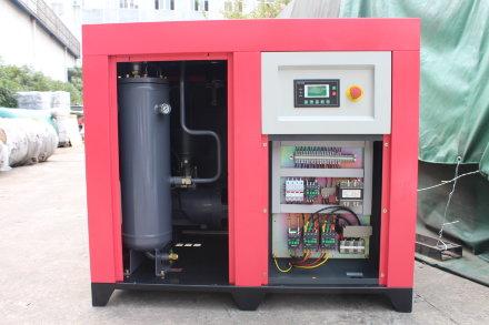 Elang ERC-30SA Винтовой компрессор с прямым приводом